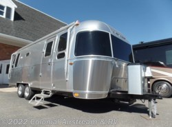 New 2017  Airstream Flying Cloud 26U Queen by Airstream from Colonial Airstream & RV in Lakewood, NJ