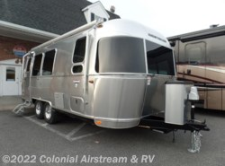 New 2017  Airstream International Serenity 23FB by Airstream from Colonial Airstream & RV in Lakewood, NJ