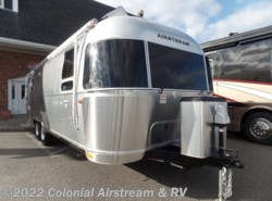 New 2017 Airstream International Serenity 27FB Queen available in Lakewood, New Jersey