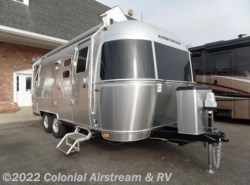 New 2017  Airstream Flying Cloud 23D by Airstream from Colonial Airstream & RV in Lakewood, NJ