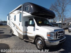 Used 2011  Itasca Impulse Silver 26QP by Itasca from Colonial Airstream & RV in Lakewood, NJ