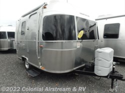 Used 2016  Airstream Sport 16J Bambi by Airstream from Colonial Airstream & RV in Lakewood, NJ