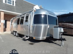 New 2017  Airstream International Serenity 28A Twin by Airstream from Colonial Airstream & RV in Lakewood, NJ