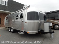 New 2017  Airstream International Signature 25A Twin by Airstream from Colonial Airstream & RV in Lakewood, NJ