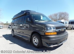 New 2017  Roadtrek 190-Popular  by Roadtrek from Colonial Airstream & RV in Lakewood, NJ