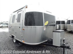 Used 2017  Airstream Sport 16J Bambi by Airstream from Colonial Airstream & RV in Lakewood, NJ