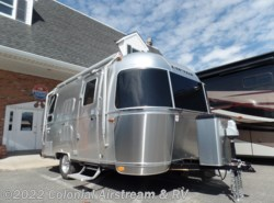New 2017  Airstream International Serenity 19C Bambi