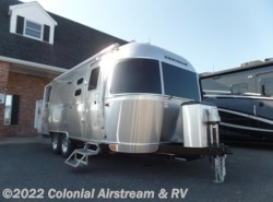 New 2017  Airstream International Serenity 23D by Airstream from Colonial Airstream & RV in Lakewood, NJ