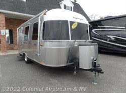 Used 2016  Airstream Sport 22FB Bambi by Airstream from Colonial Airstream & RV in Lakewood, NJ
