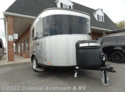 New 2017  Airstream Basecamp 16NB by Airstream from Colonial Airstream & RV in Lakewood, NJ