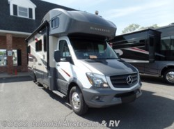 New 2018  Winnebago Navion 24G by Winnebago from Colonial Airstream & RV in Lakewood, NJ