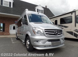 New 2018  Airstream Interstate Lounge Ext 9 Pass 4x4 by Airstream from Colonial Airstream & RV in Lakewood, NJ
