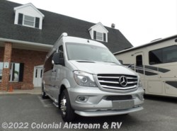 New 2018  Airstream Tommy Bahama Interstate Lounge EXT 9 by Airstream from Colonial Airstream & RV in Lakewood, NJ
