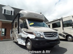 Used 2016  Thor Motor Coach Siesta Sprinter 24SA by Thor Motor Coach from Colonial Airstream & RV in Lakewood, NJ