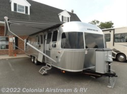 New 2018  Airstream Classic 30RB Twin by Airstream from Colonial Airstream & RV in Lakewood, NJ