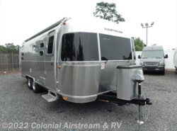 New 2018  Airstream Flying Cloud 25RBQ Queen by Airstream from Colonial Airstream & RV in Lakewood, NJ