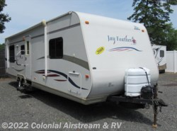 Used 2008  Jayco Jay Feather LGT 31 V by Jayco from Colonial Airstream & RV in Lakewood, NJ