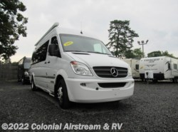 Used 2011  Airstream Interstate 3500 Lounge by Airstream from Colonial Airstream & RV in Lakewood, NJ