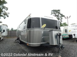 Used 2012  Airstream Eddie Bauer  by Airstream from Colonial Airstream & RV in Lakewood, NJ