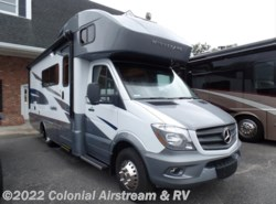 New 2018  Winnebago Navion 24D by Winnebago from Colonial Airstream & RV in Lakewood, NJ