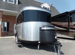 New 2018  Airstream Basecamp 16NB by Airstream from Colonial Airstream & RV in Lakewood, NJ