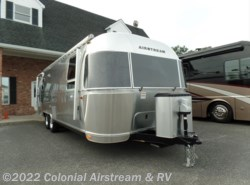 New 2018  Airstream Tommy Bahama 27FB Queen by Airstream from Colonial Airstream & RV in Lakewood, NJ