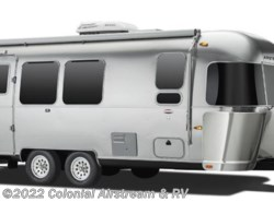 New 2018  Airstream Flying Cloud 25FB by Airstream from Colonial Airstream & RV in Lakewood, NJ