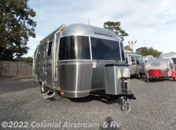 New 2018  Airstream Flying Cloud 19CBB Bambi Bunk by Airstream from Colonial Airstream & RV in Lakewood, NJ