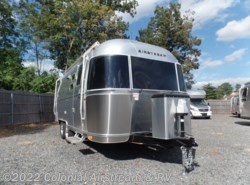 New 2018  Airstream International Serenity 23CB by Airstream from Colonial Airstream & RV in Lakewood, NJ