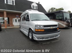 New 2018  Roadtrek 190-Popular Lounge by Roadtrek from Colonial Airstream & RV in Lakewood, NJ