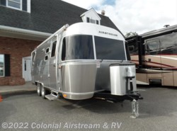 New 2018  Airstream International Signature 23CB by Airstream from Colonial Airstream & RV in Lakewood, NJ
