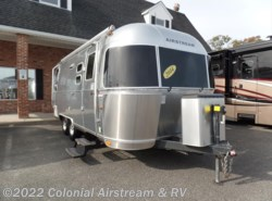 Used 2014  Airstream International Signature 23D by Airstream from Colonial Airstream & RV in Lakewood, NJ