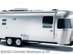 New 2018  Airstream International Signature 25RBT Twin by Airstream from Colonial Airstream & RV in Lakewood, NJ