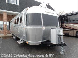 New 2018  Airstream International Serenity 28RBT Twin by Airstream from Colonial Airstream & RV in Lakewood, NJ