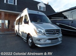 New 2018  Airstream Interstate Tommy Bahama Lounge EXT AS J by Airstream from Colonial Airstream & RV in Lakewood, NJ