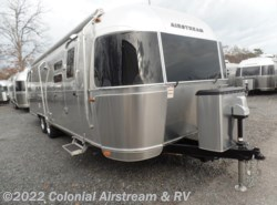 New 2018  Airstream International Serenity 30RBQ Queen by Airstream from Colonial Airstream & RV in Lakewood, NJ