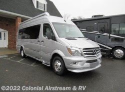 New 2018  Airstream Interstate Grand Tour Twin by Airstream from Colonial Airstream & RV in Lakewood, NJ