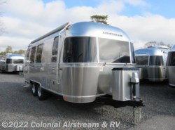 New 2018  Airstream International Serenity 23FBQ Queen by Airstream from Colonial Airstream & RV in Lakewood, NJ