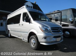 New 2018  Airstream Interstate Lounge EXT 4x4 by Airstream from Colonial Airstream & RV in Lakewood, NJ