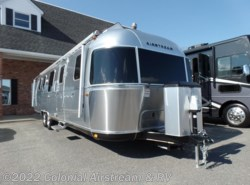 New 2018 Airstream Classic 33FBQ Queen available in Lakewood, New Jersey