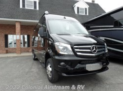New 2018 Airstream Interstate Lounge EXT 4x4 available in Lakewood, New Jersey