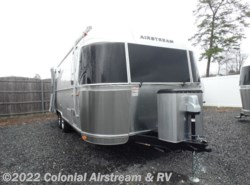 New 2018  Airstream International Serenity 25FBQ Queen by Airstream from Colonial Airstream & RV in Lakewood, NJ