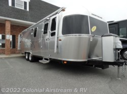 Used 2017  Airstream Classic 30J Queen by Airstream from Colonial Airstream & RV in Lakewood, NJ