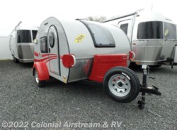 Used 2016  Little Guy Trailers Max T@G XL Basic by Little Guy Trailers from Colonial Airstream & RV in Lakewood, NJ