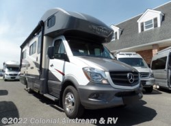 New 2018  Winnebago Navion 24J by Winnebago from Colonial Airstream & RV in Lakewood, NJ