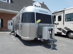 Used 2014  Airstream Flying Cloud 25FBQ Queen by Airstream from Colonial Airstream & RV in Lakewood, NJ
