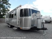 2019 Airstream International Serenity 28RBT Twin