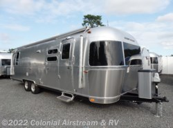 New 2019 Airstream International Serenity 30RBQ Queen available in Lakewood, New Jersey