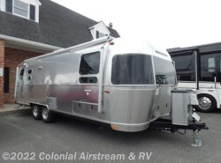 New 2019 Airstream International Serenity 27FBT Twin available in Lakewood, New Jersey
