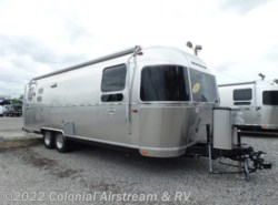 Used 2018 Airstream International Serenity 27FBQ Queen available in Lakewood, New Jersey
